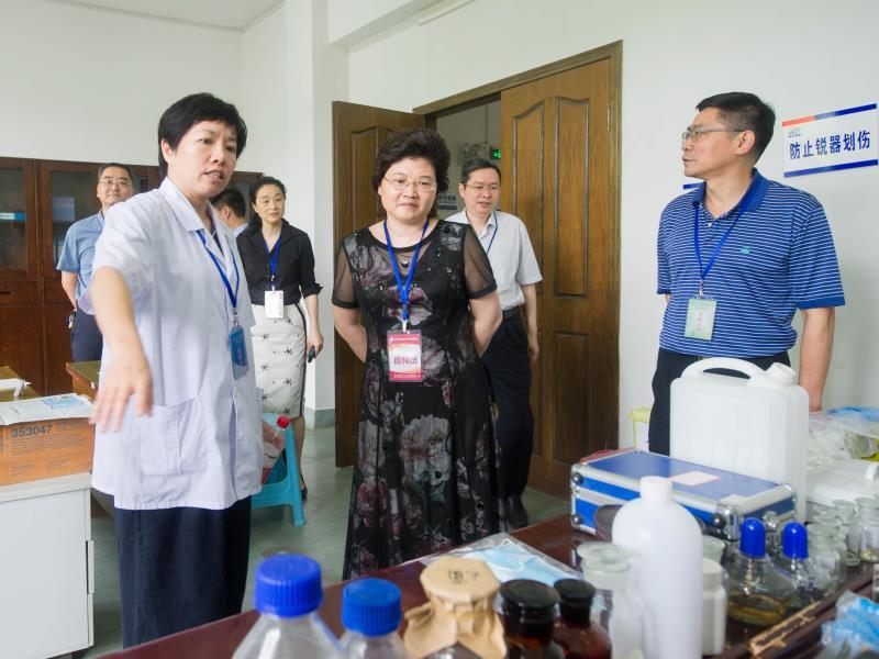 湖北省2018年度国家医师资格实践技能考试圆满完成