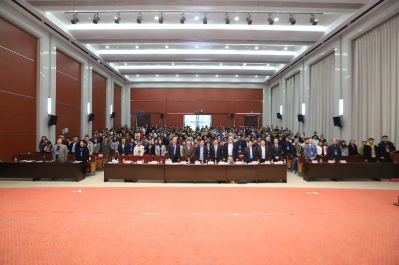 湖北省健康管理师专家委员会第一届学术年会在武汉大学顺利召开